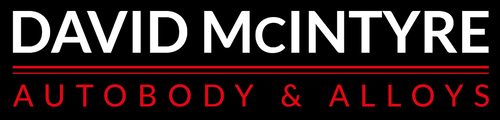 David McIntyre Auto Body & Alloys